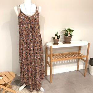 Beautiful lightweight maxi dress